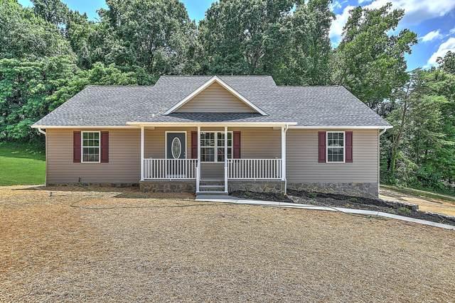 122 Maple Crest, Greeneville, TN 37743 (MLS #9910129) :: Conservus Real Estate Group