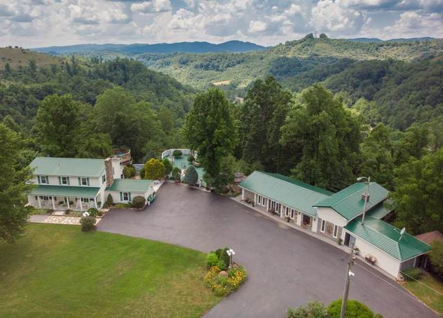 10014 Clintwood Highway, Pound, VA 24279 (MLS #9910138) :: Highlands Realty, Inc.