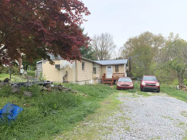 128 Teresa Road, Gray, TN 37615 (MLS #9910141) :: Bridge Pointe Real Estate