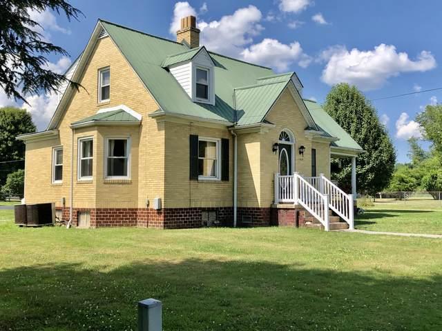 11629 Pine Camp Road, Coeburn, VA 24230 (MLS #9910148) :: Highlands Realty, Inc.