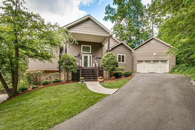 154 Mcafee Bluff, Gray, TN 37615 (MLS #9910173) :: Bridge Pointe Real Estate