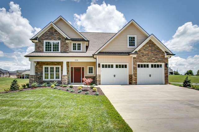 1038 Sylvia's Meadow, Jonesborough, TN 37659 (MLS #9910176) :: Conservus Real Estate Group