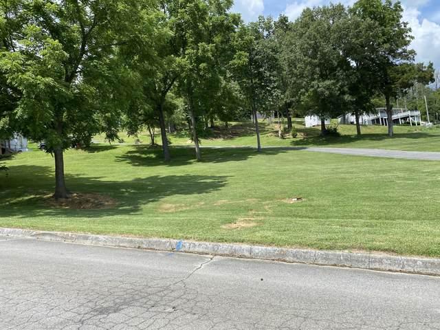 456 Burdine Road, Piney Flats, TN 37686 (MLS #9910204) :: Tim Stout Group Tri-Cities