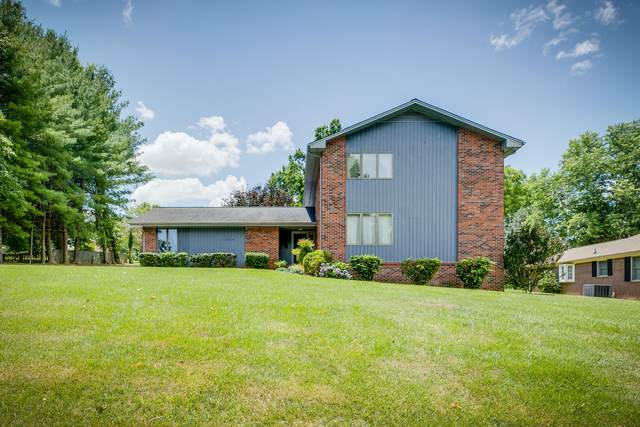 1209 Jerry Lane, Kingsport, TN 37664 (MLS #9910207) :: Tim Stout Group Tri-Cities