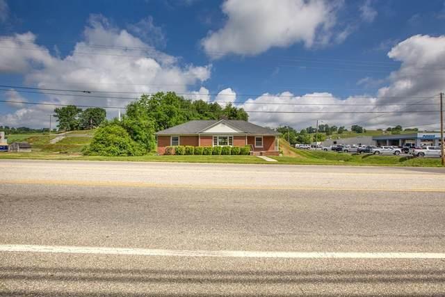 1141 Main Street, Abingdon, VA 24210 (MLS #9910214) :: Conservus Real Estate Group