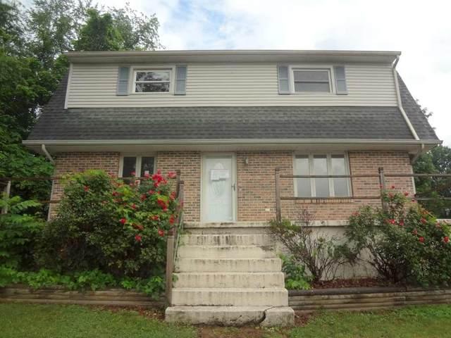 108 Cedar Valley Road, Bristol, TN 37620 (MLS #9910225) :: Highlands Realty, Inc.