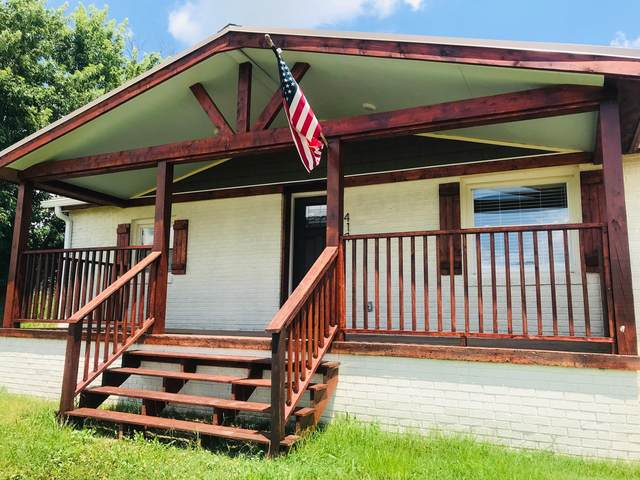 417 Fairview School Road #0, Piney Flats, TN 37686 (MLS #9910230) :: Tim Stout Group Tri-Cities