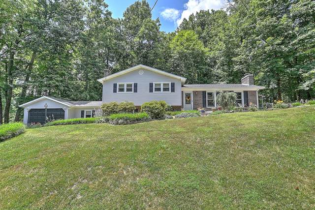 14421 Heather Drive, Bristol, VA 24202 (MLS #9910235) :: Bridge Pointe Real Estate