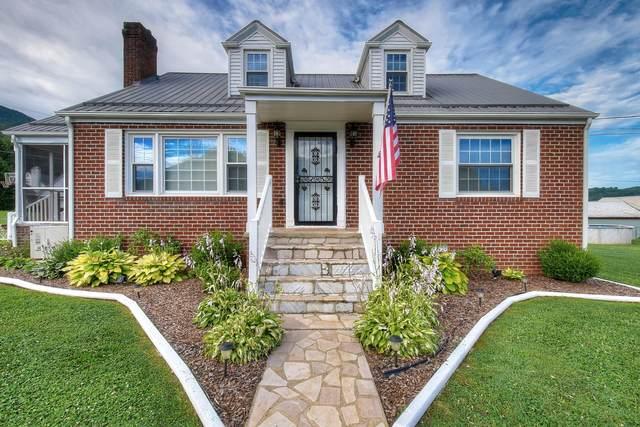 410 Main Street, Hampton, TN 37658 (MLS #9910238) :: Tim Stout Group Tri-Cities