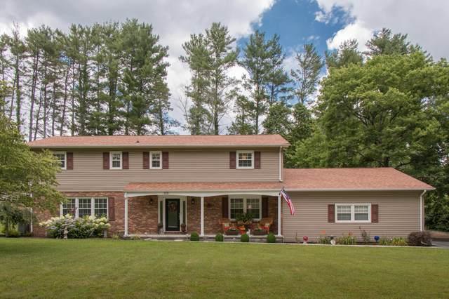 108 Pendleton Drive, Bristol, TN 37620 (MLS #9910240) :: Highlands Realty, Inc.