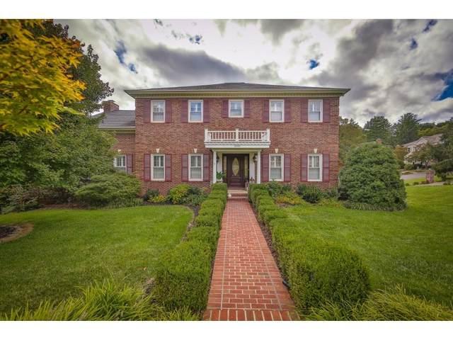 2001 Springfield Avenue, Kingsport, TN 37664 (MLS #9910245) :: Bridge Pointe Real Estate