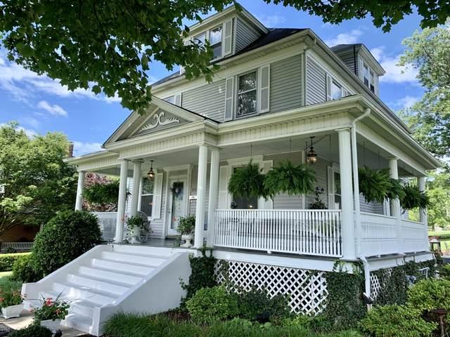 904 Holston Avenue, Bristol, TN 37620 (MLS #9910255) :: Highlands Realty, Inc.