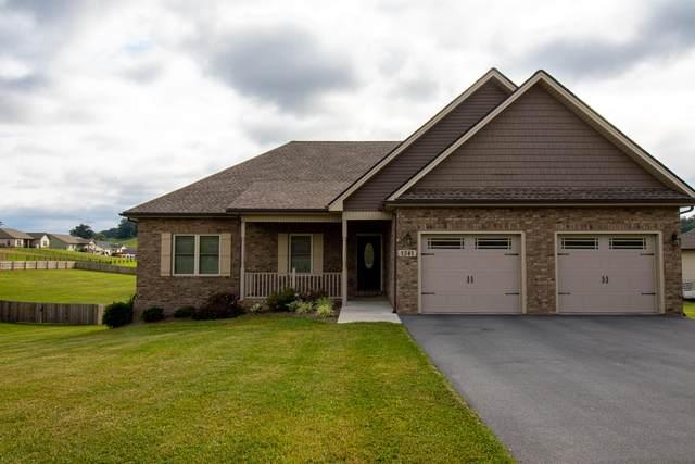 1341 Peaceful Drive, Jonesborough, TN 37659 (MLS #9910276) :: Conservus Real Estate Group