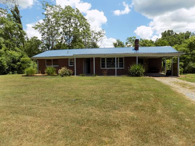 107 Old Hwy 66, Rogersville, TN 37857 (MLS #9910298) :: Highlands Realty, Inc.