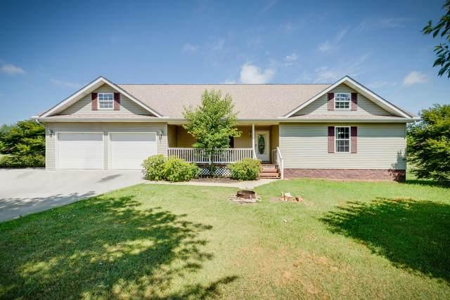 270 Davy Crockett Drive, Greeneville, TN 37743 (MLS #9910300) :: Bridge Pointe Real Estate