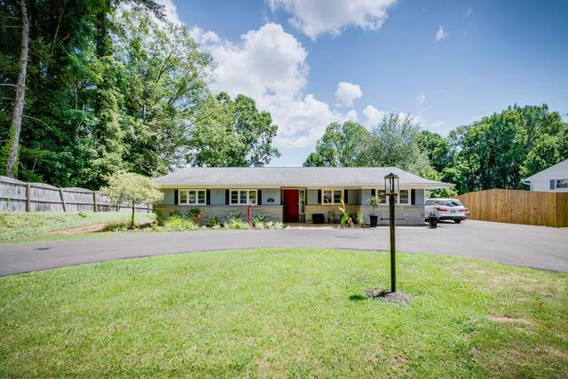 4117 Skyland Drive, Kingsport, TN 37664 (MLS #9910308) :: Conservus Real Estate Group
