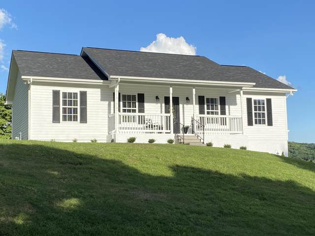 4309 Morning Star Drive, Kingsport, TN 37664 (MLS #9910310) :: Highlands Realty, Inc.