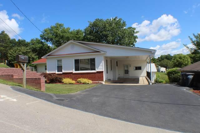 832 Danbury Street, Kingsport, TN 37665 (MLS #9910327) :: Highlands Realty, Inc.