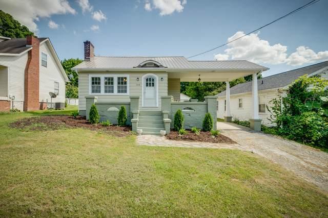 144 Virginia Street, Kingsport, TN 37665 (MLS #9910331) :: Highlands Realty, Inc.