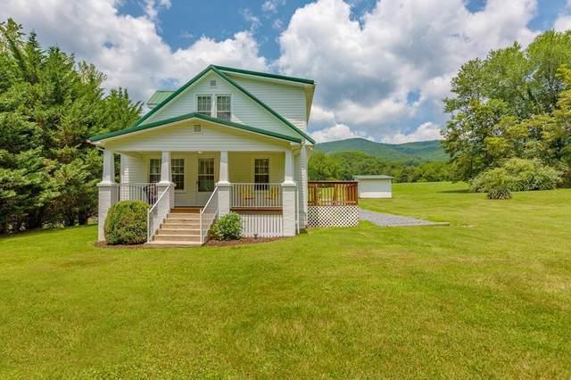 26361 Poor Valley Road, Meadowview, VA 24361 (MLS #9910362) :: Conservus Real Estate Group