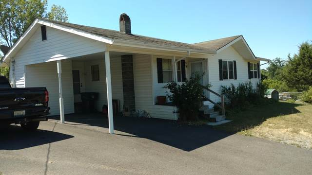 5304 Union Grove Road, Russellville, TN 37860 (MLS #9910364) :: Conservus Real Estate Group