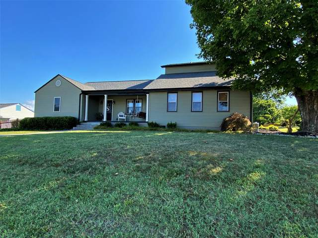 305 8th Street, Newport, TN 37821 (MLS #9910413) :: Bridge Pointe Real Estate