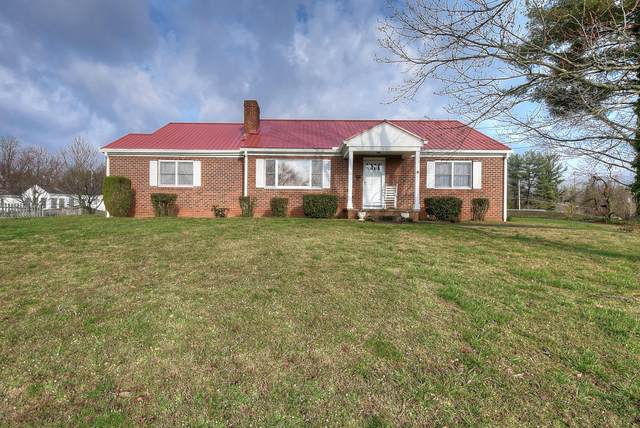 910 Harding Avenue, Johnson City, TN 37604 (MLS #9910418) :: Bridge Pointe Real Estate