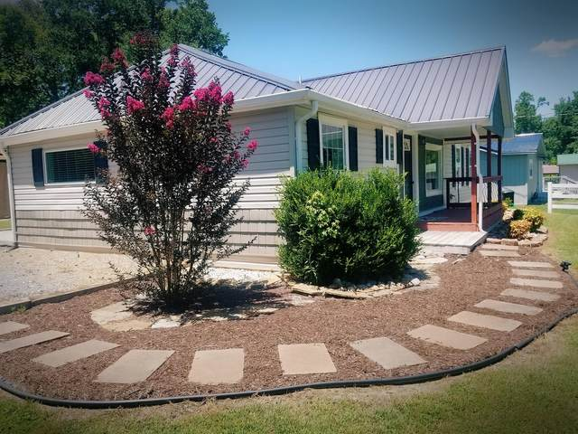 106 Snapp Road, Church Hill, TN 37642 (MLS #9910434) :: Highlands Realty, Inc.