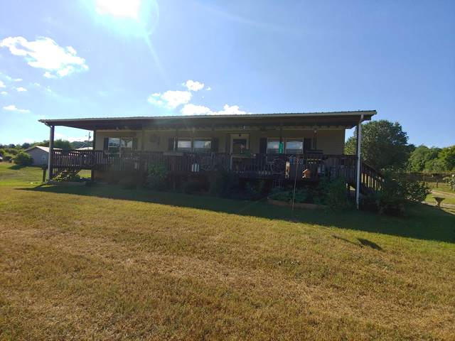 1140 Old Stage Road, Rogersville, TN 37857 (MLS #9910436) :: Highlands Realty, Inc.