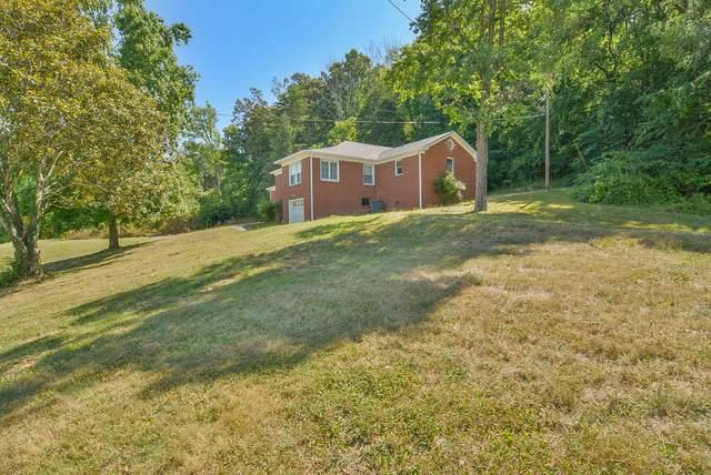 1320 Main Street, Rogersville, TN 37857 (MLS #9910437) :: Highlands Realty, Inc.