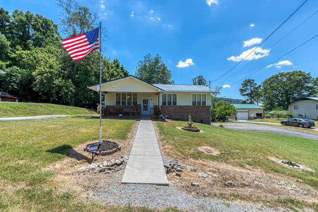 132 Valley View Drive Drive, Rogersville, TN 37857 (MLS #9910461) :: Highlands Realty, Inc.