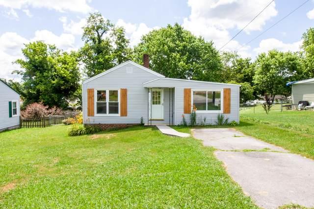 3413 Adaline Street, Kingsport, TN 37660 (MLS #9910462) :: Bridge Pointe Real Estate