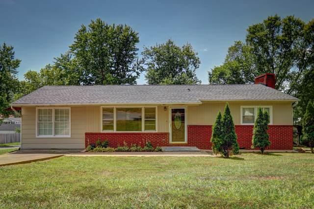 901 Dejarnette Street, Elizabethton, TN 37643 (MLS #9910485) :: Bridge Pointe Real Estate