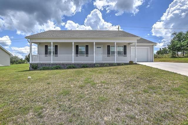 1522 Harmony Ridge Drive, Kingsport, TN 37665 (MLS #9910502) :: Bridge Pointe Real Estate