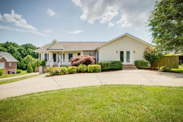 649 Allison Road, Piney Flats, TN 37686 (MLS #9910539) :: Conservus Real Estate Group