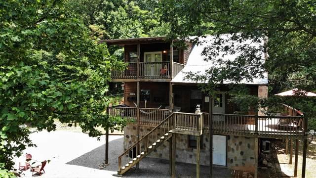 1872 Woodland Way, Newport, TN 37821 (MLS #9910554) :: Bridge Pointe Real Estate