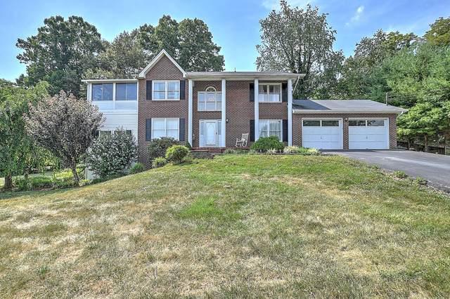 15427 Woodstone Circle, Bristol, VA 24202 (MLS #9910569) :: Highlands Realty, Inc.