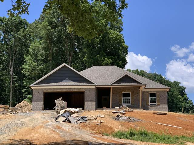 5502 Hester Ct. Court, Piney Flats, TN 37686 (MLS #9910572) :: Bridge Pointe Real Estate