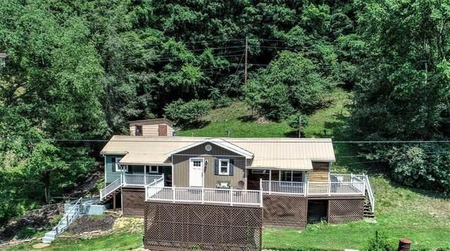 30095 North Fork River Rd Road, Saltville, VA 24370 (MLS #9910606) :: Bridge Pointe Real Estate