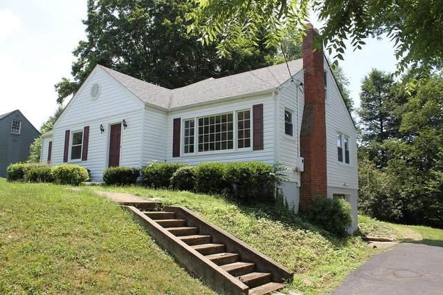 1300 Valley Drive, Bristol, TN 37620 (MLS #9910613) :: Conservus Real Estate Group