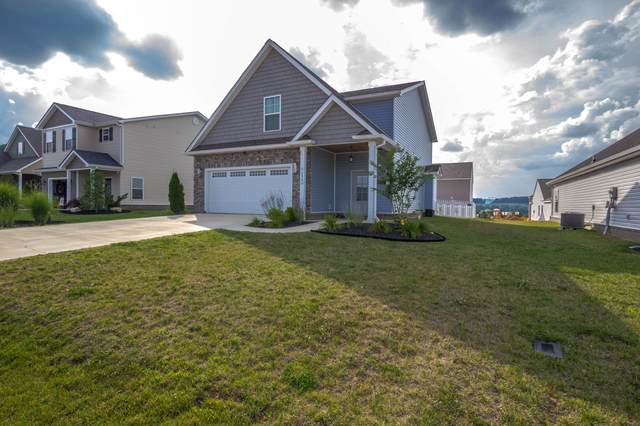 2926 Southbridge Road, Kingsport, TN 37664 (MLS #9910638) :: Tim Stout Group Tri-Cities