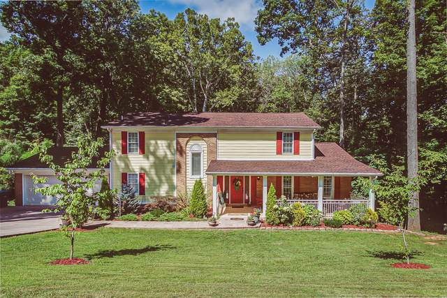 4408 Beechcliff Drive, Kingsport, TN 37664 (MLS #9910640) :: Conservus Real Estate Group