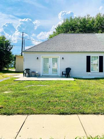 363 Sewanee Avenue, Kingsport, TN 37660 (MLS #9910681) :: Conservus Real Estate Group