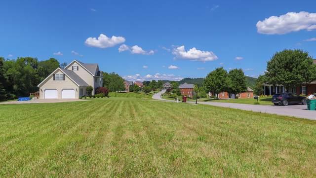 Tbd Josh Allen Drive, Abingdon, VA 24211 (MLS #9910683) :: Bridge Pointe Real Estate