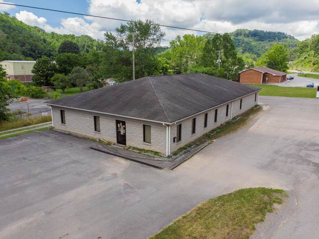 11313 Highland Avenue, Pound, VA 24279 (MLS #9910713) :: The Lusk Team