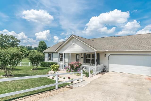 2157 Buttercup Lane, Limestone, TN 37681 (MLS #9910719) :: Bridge Pointe Real Estate