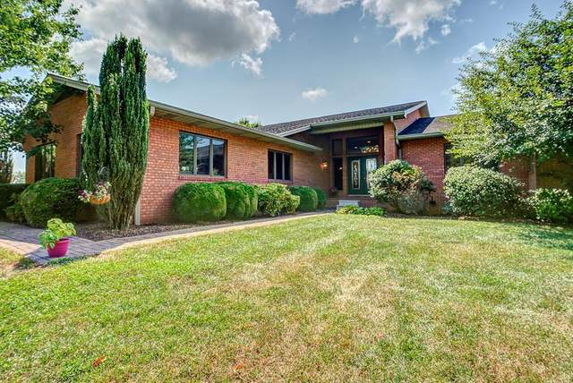 23300 Wycoff Drive, Abingdon, VA 24211 (MLS #9910721) :: Bridge Pointe Real Estate