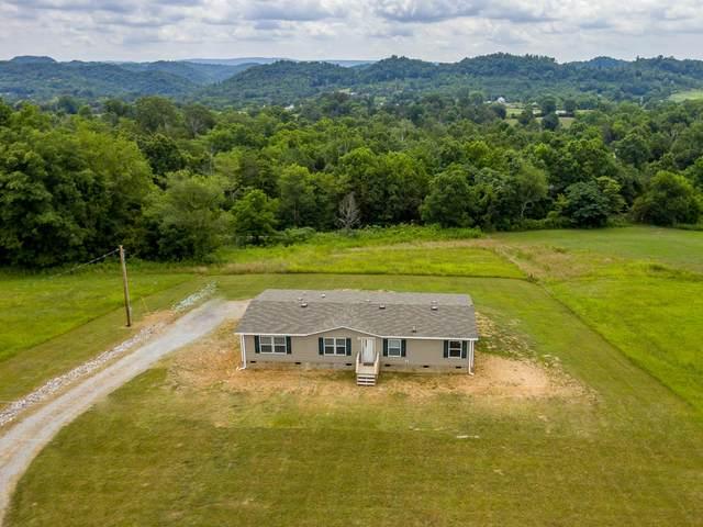 604 Elaine Lane, Tazewell, TN 37879 (MLS #9910772) :: Bridge Pointe Real Estate