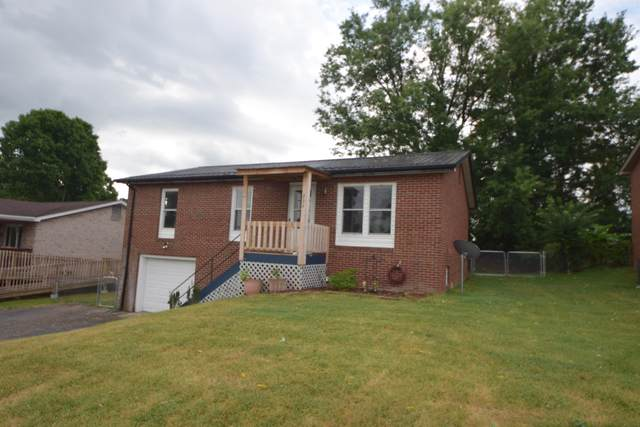 231 Cedar Lane, Johnson City, TN 37615 (MLS #9910774) :: Highlands Realty, Inc.