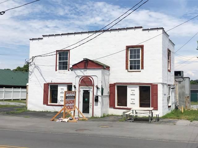 1435 G Street, Elizabethton, TN 37643 (MLS #9910798) :: Tim Stout Group Tri-Cities
